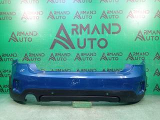 Бампер задний Mini Countryman F60 БУ