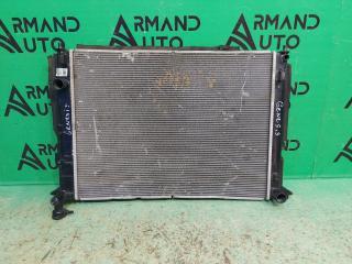 Радиатор охлаждения GENESIS G80 1 БУ