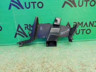 Кронштейн бампера передний правый JAGUAR F-PACE 1 БУ