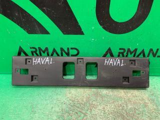 Площадка номерного знака передняя HAVAL F7 1 БУ