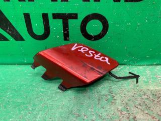 Заглушка буксировочного крюка передняя LADA VESTA 1 БУ