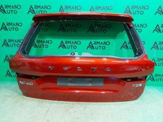 Дверь багажника VOLVO XC60 2 БУ
