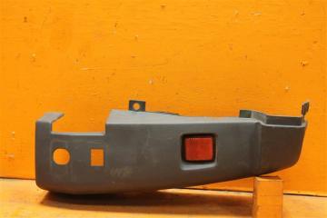 Запчасть накладка бампера задняя левая Fiat Ducato 2006-н.в.
