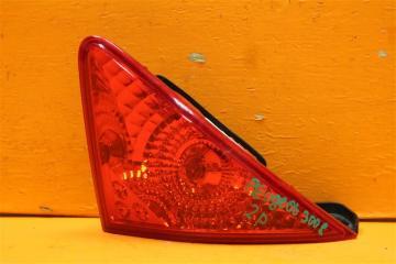 Запчасть фонарь левый Peugeot 3008 2009-2013