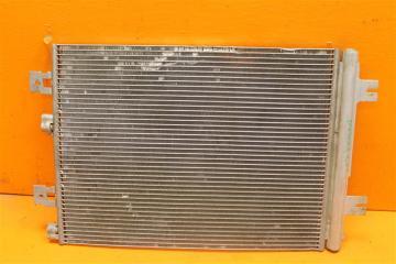 Радиатор кондиционера Renault Duster 2010-н.в. БУ