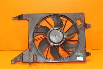 Диффузор радиатора Renault Logan 2004-2015 БУ
