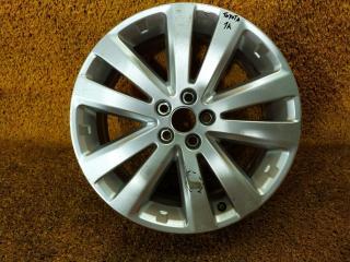 Запчасть диск колёсный Subaru Forester