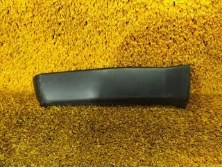 Запчасть накладка бампера задняя правая Nissan X-Trail 2007-2015