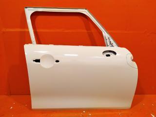 Запчасть дверь передняя правая Mini Hatch 2013-2018
