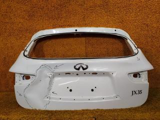 Запчасть дверь багажника задняя Infiniti JX (QX60) 2012-нв