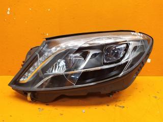 Фара левая Mercedes S-class W222 БУ