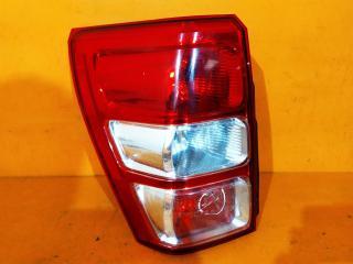 Запчасть фонарь левый Suzuki Grand Vitara 2012-2015