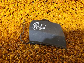 Запчасть заглушка буксировочного крюка задняя Volkswagen Jetta 2010-нв
