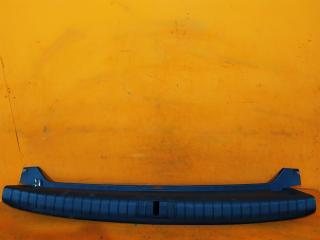 Обшивка панели багажника Genesis G80 2016-нв