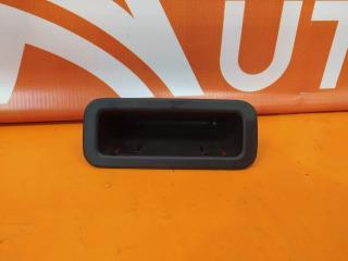 Запчасть ручка двери внутренняя задняя Nissan x-trail 2013-нв