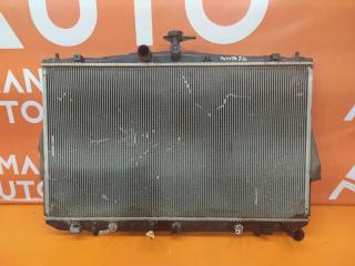 Запчасть радиатор двигателя (двс) Honda Jazz / Fit 2008-нв