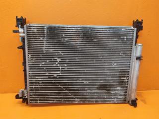 Радиатор кондиционера Renault Duster 2015-нв 1 БУ