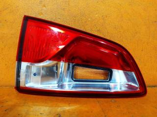Запчасть фонарь внутренний правый Ford EcoSport 2014-нв
