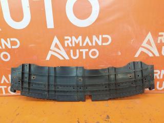 Запчасть защита бампера передняя Peugeot 107 2005-2014