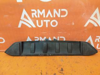 Запчасть воздуховод радиатора передний Audi Q7 2005-2015