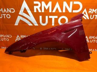 Запчасть крыло переднее левое Alfa Romeo 159 2005-2011