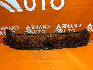 Запчасть решетка бампера передняя Mitsubishi Outlander 2009-2013