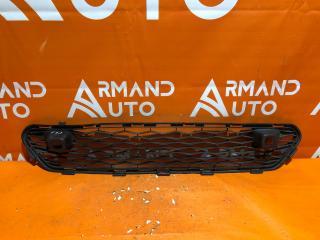 Запчасть решетка бампера передняя Nissan X-Trail 2013-2019