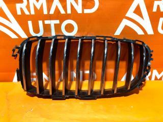 Запчасть решетка радиатора левая BMW 5 series 2013-2017