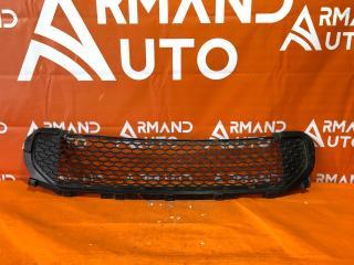 Запчасть решетка бампера передняя Land Rover Freelander 2010-2014