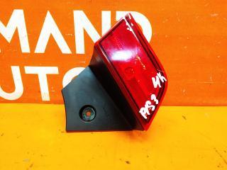 Запчасть фонарь противотуманный правый Mitsubishi Pajero Sport 2015-2019