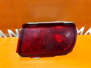 Запчасть фонарь противотуманный задний левый Toyota Land Cruiser Prado 2009-нв