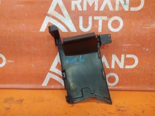 Запчасть дефлектор радиатора правый Renault Logan 2012-нв