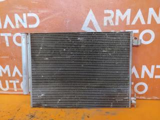 Радиатор кондиционера Renault Logan 2012-нв 2 БУ
