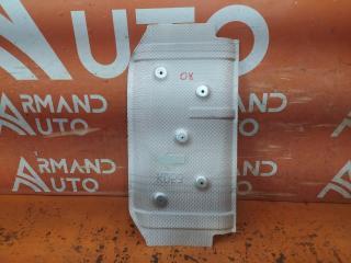 Запчасть теплоизоляция глушителя Mazda CX-5 2011-2017