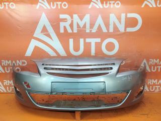 Запчасть бампер передний Opel Astra 2009-2012