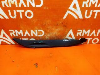 Запчасть пыльник крыла передний левый Porsche Macan 2014-нв