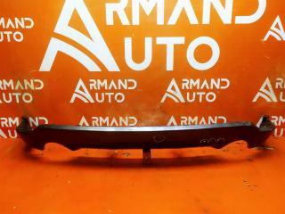Запчасть юбка бампера задняя Jeep Grand Cherokee 2013-нв