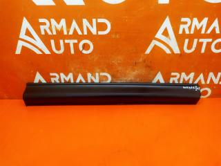 Запчасть молдинг двери передний правый Mazda CX-5 2017-нв