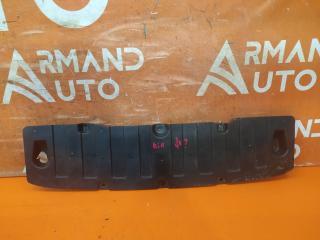 Запчасть пыльник бампера передний Kia Picanto 2017-нв