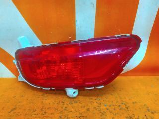 Запчасть фонарь противотуманный левый Mazda CX-5 2017-нв