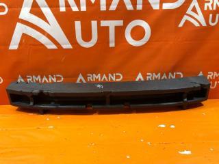 Запчасть абсорбер бампера передний Nissan Qashqai 2013-нв