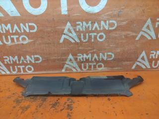 Запчасть кожух замка капота Audi A6 2011-2018