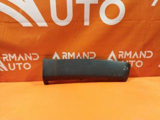 Запчасть накладка бампера задняя левая Nissan X-Trail 2007-2015