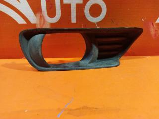 Запчасть окантовка птф левая Toyota Camry 2006-2009