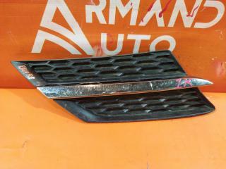 Решетка радиатора правая Toyota RAV4 4 CA40 контрактная