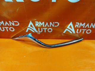 Запчасть накладка решетки радиатора правая Mazda 6 2012-нв