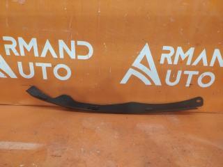 Запчасть пыльник капота левый Audi A4 2015-нв
