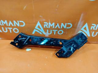 Запчасть кронштейн радиатора передний левый Jeep Grand Cherokee 2013-нв