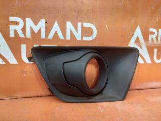 Окантовка ПТФ правая Ford EcoSport 2014-2018 1 1817900 контрактная