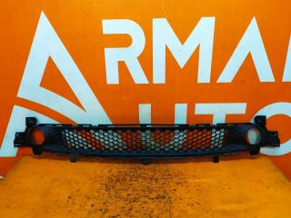 Запчасть решетка бампера передняя Smart ForTwo 2014-нв
